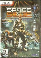 Space Siege (PC), très bon Windows XP, PC Jeux Vidéo