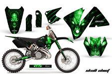 KTM 2001-2002 EXC 200/250/300/350/400/520 and MXC 200/300 GRAPHICS KIT SCG