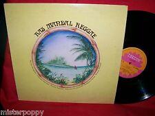 CLAUDIO ROCCHI Ras Mandal Reggae LP 1980 ITALY MINT-