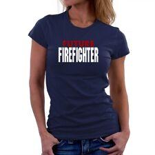 FUTURE Firefighter Women T-shirt