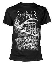 Emperor 'Alsvartr' T-Shirt - NEW & OFFICIAL!