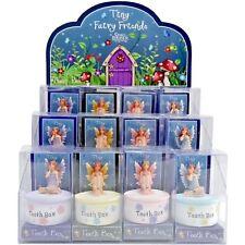 Magical Fairyland Trinket Tooth Box Trinket Ornament Tooth fairy box Keep Sake