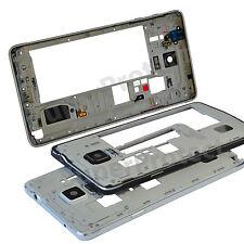 Genuine Samsung Galaxy Note 4 Original Bezel Mid Frame Chassis Housing SM-N910F