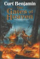 THE GATES OF HEAVEN ~ Curt Benjamin 2003 HC DJ FE