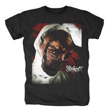 SLIPKNOT - Stocking Skull All Out Life T-Shirt