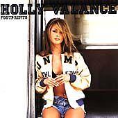 Holly Valance - Footprints (2002) CD album