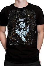 Get Down Art GDA Alice Cooper Black Rock Heavy Metal Music Band Tee Shirt SFAG1