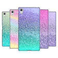 UFFICIALE MONIKA Strigel Glitter Collection Soft Gel Custodia per SONY PHONES 2