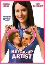 The Break-Up Artist (DVD, 2009) BRAND NEW!! FAST SHIPPER