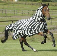 Bucas Zebra Fly Rug