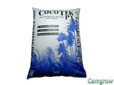 General Hydroponics - GHE CocoTek PX 50L - Premium Coir with Perlite