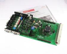 NEW FUJITSU SK-963020-80PMC FAMILY EVALUATION BOARD F2MC-16FX