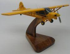 Cub Crafters CC-18-180 Airplane Desktop Wood Model Regular
