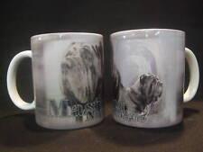Tasse / Mug - motif chien  MATIN DE NAPLES