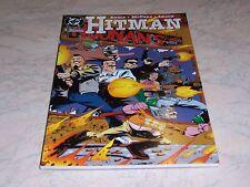 HITMAN VOLUME TRE ENNIS McCREA ED.PLAY PRESS USATO AFFARE RARO!!!