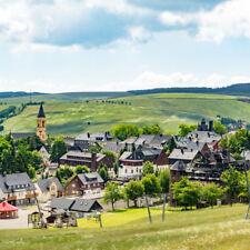 Erzgebirge entdecken - 4* Hotel Wilder Mann - 2 bis 7 Nächte inkl. Frühstück