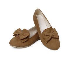 bailarinas mocasines zapatos de mujer cómodo beige suave como piel 9815