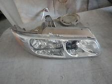 Passenger Headlight & Leveler 96 97 98 99 Chrysler Town & Country Van