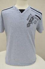 Herren T-Shirt Übergrößen 3XL,4XL,5XL,6XL V-Neck