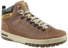 CAT CATERPILLAR Apa Hi P711589 en Cuir Sneakers Baskets Chaussures Bottes Homme