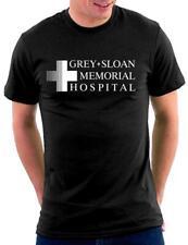 Grey Sloane Memorial Greys Anatomy  T-Shirt