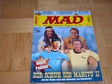 MAD 041 -- SCHUH des MANITU II/PEARL HARBOR/BULLY