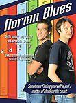 """DORIAN BLUES"" - gay interest / LGBT love story DVD - teenage boy comedy indie"