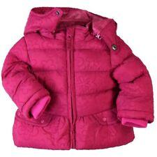 boboli niñas chaqueta de invierno floral talla 74-104