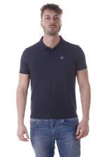 Polo Emporio Armani EA7 Polo Shirt % Uomo Blu 3YPF93PJ20Z-1578