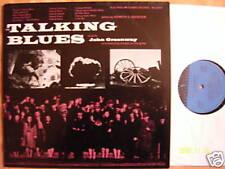 John Greenway - The talking blues  Top Zustand