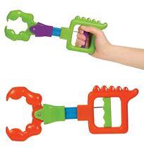 (You Pick) Dinosaur Grabber Fine Motor Hand Toy