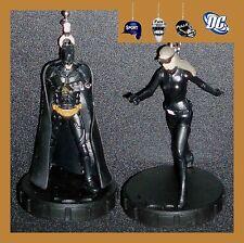 "DC COMICS - BATMAN MOVIE ""THE DARK KNIGHT RISES"" (2 FIGURES) CEILING FAN PULLS"
