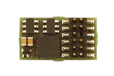 Doehler & Haass Fahrzeugdecoder DH12A für SX1, SX2, DCC und MM PluX12 - Neuware!