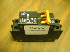 CBI Volt Switch Cont Gear Breaker 60947-2 8A 8 Amp A 2P
