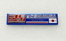 Made In Japan Exhaust Sticker Crf Xr Klx Cbr Zxr Gsxr Monkey Pitbike Dax Drz