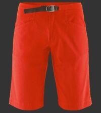 Red Chili Zodiac Short Men, Climbing Shorts for Men, Fire