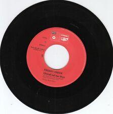 FREDDY BRECK Giuseppe Verdi Coverversion 45/GER/LC
