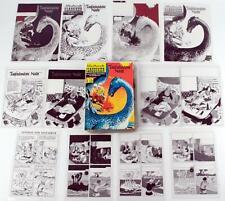 ORIGINAL HETHKE ARCHIV DRUCKFILME Illustrierte Klassiker 10-39 - zur Auswahl