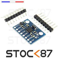 5282# 1 à 5pcs  GY-521 MPU 6050 Triple 3-Axis Accelerometer Gyroscope I2C
