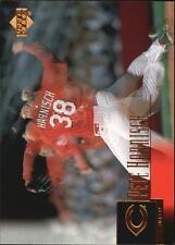 2001 Upper Deck Baseball Base Singles #252-385 (Pick Your Cards)