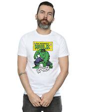 Marvel Men's Hulk Krunch T-Shirt