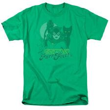 NEW Catwoman Purr-fect T-Shirt Sizes S-3XL