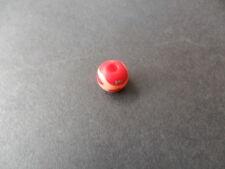 Bone Beads Dyed 039 (10 mm.) 20  pc jewelry making craft