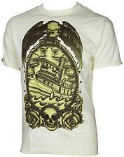 La marca del diablo [Homeward Bound] t-shirt rockabilly Sailor Biker rocker L.A.