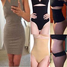 High Waist Tummy Control Waist Underbust Shapewear Quality Shaper Underwear