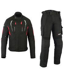 NUEVO TRAJE MOTO ,combinación de textil,Chaqueta + Pantalones