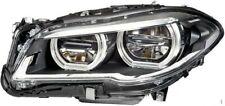FARO PROIETTORE ANTERIORE DX PER BMW SERIE 5 F10 F11 2013 IN POI FULL LED