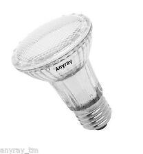 Anyray LED PAR20 Warm White Flood Light Bulb Medium E26 Base Indoor / Outdoor