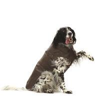Cappotto impermeabile per cani MONTREAL marrone