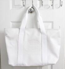 Lacoste Bag New Classic Large Beach Gym Shopper Pick A Color White, Blue